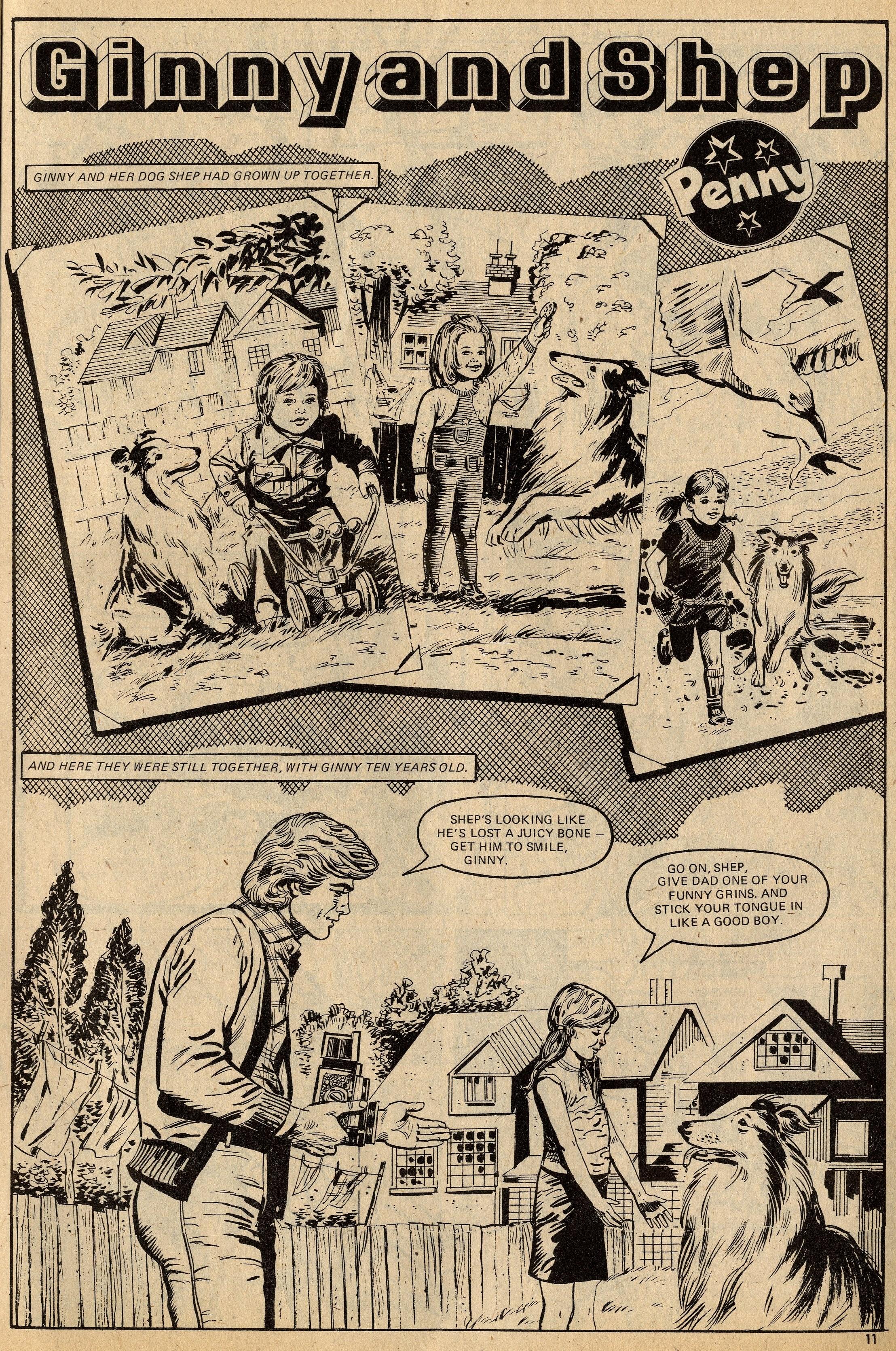 Ginny and Shep: Osvaldo Torta? (artist)