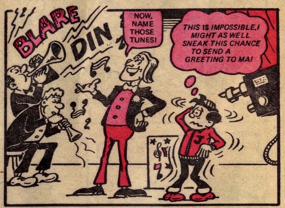 Jack Pott: Jim Crocker (artist)