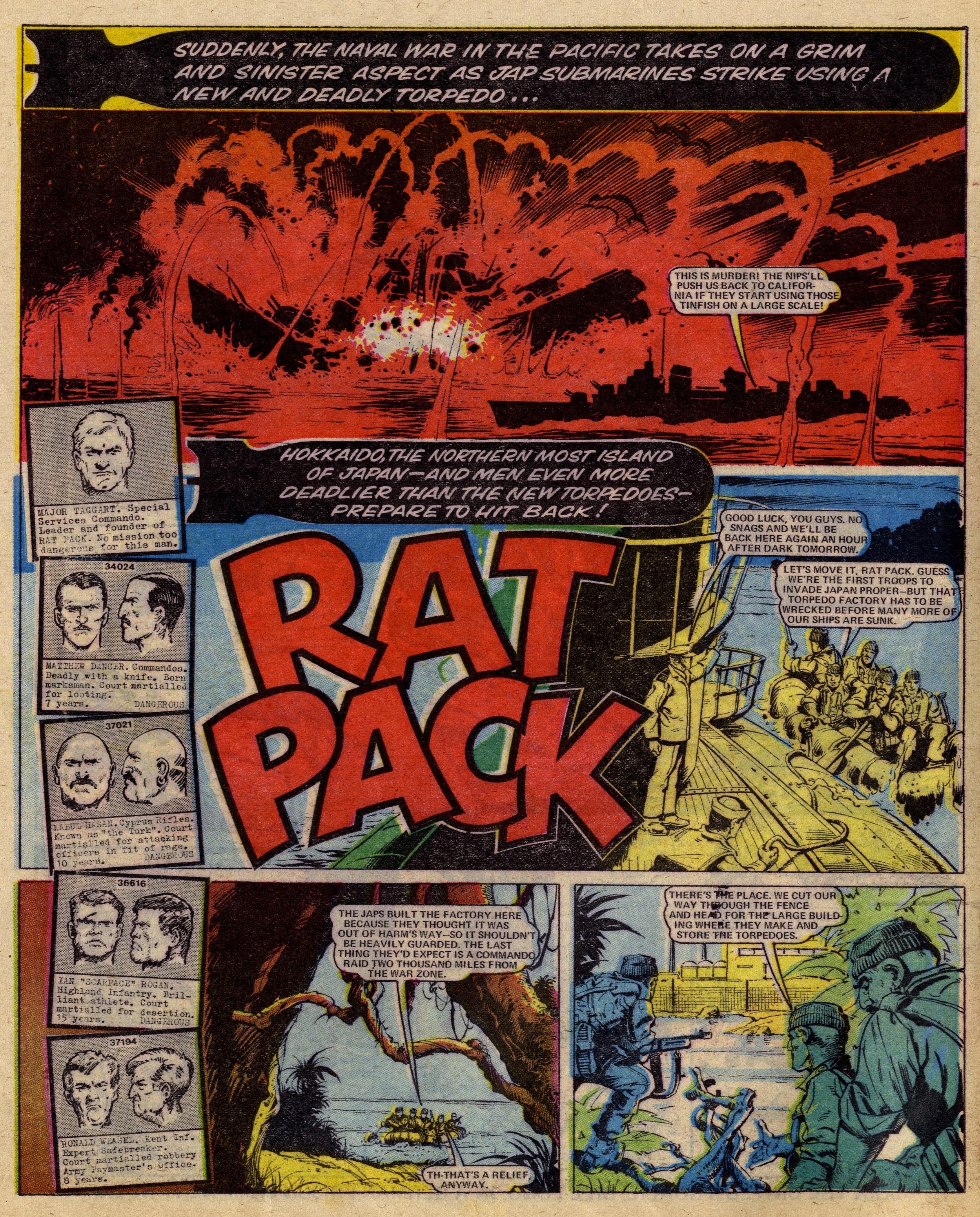 Rat Pack: Massimo Belardinelli (artist)