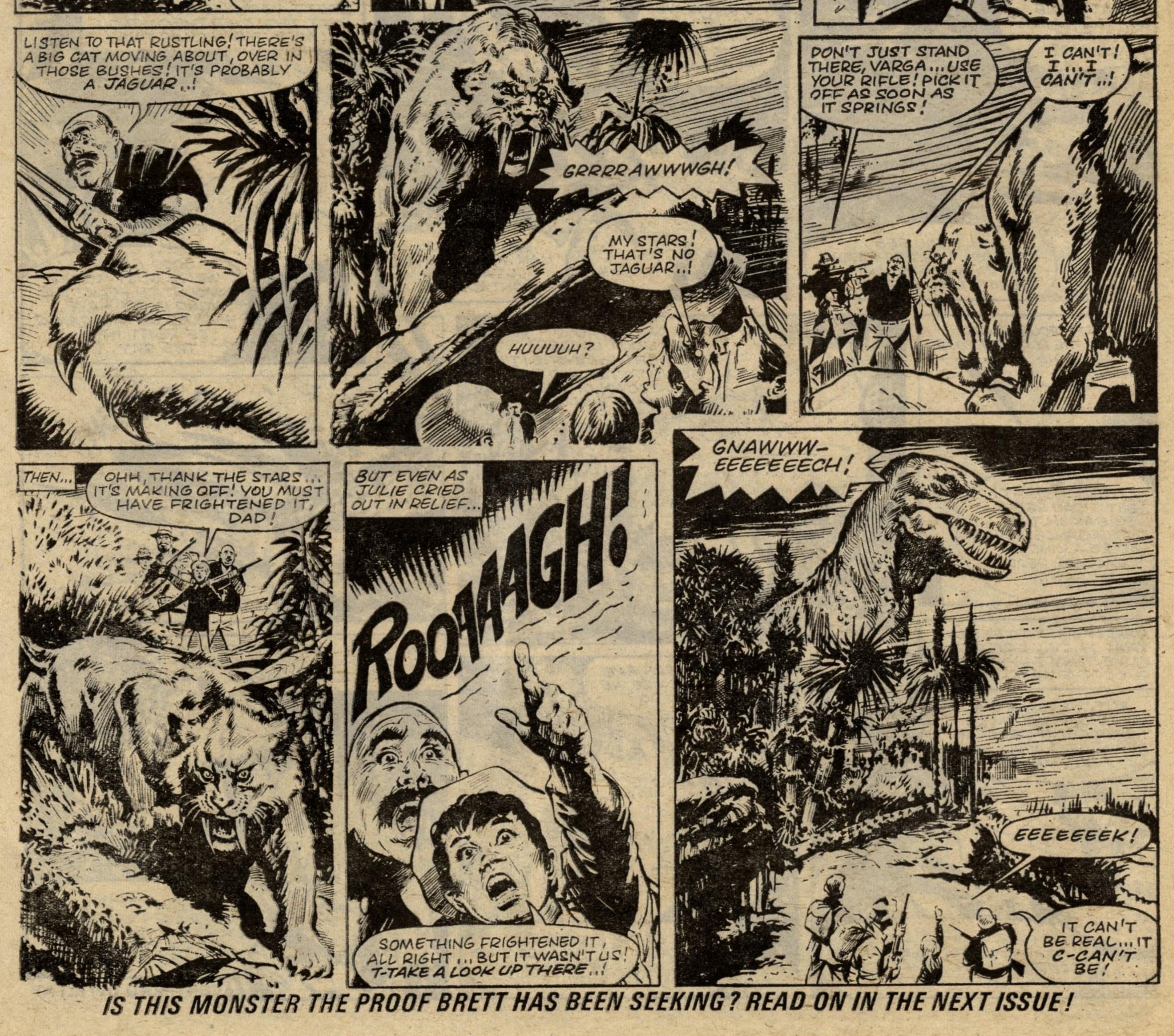 Valley of the Giants: Eric Bradbury (artist)