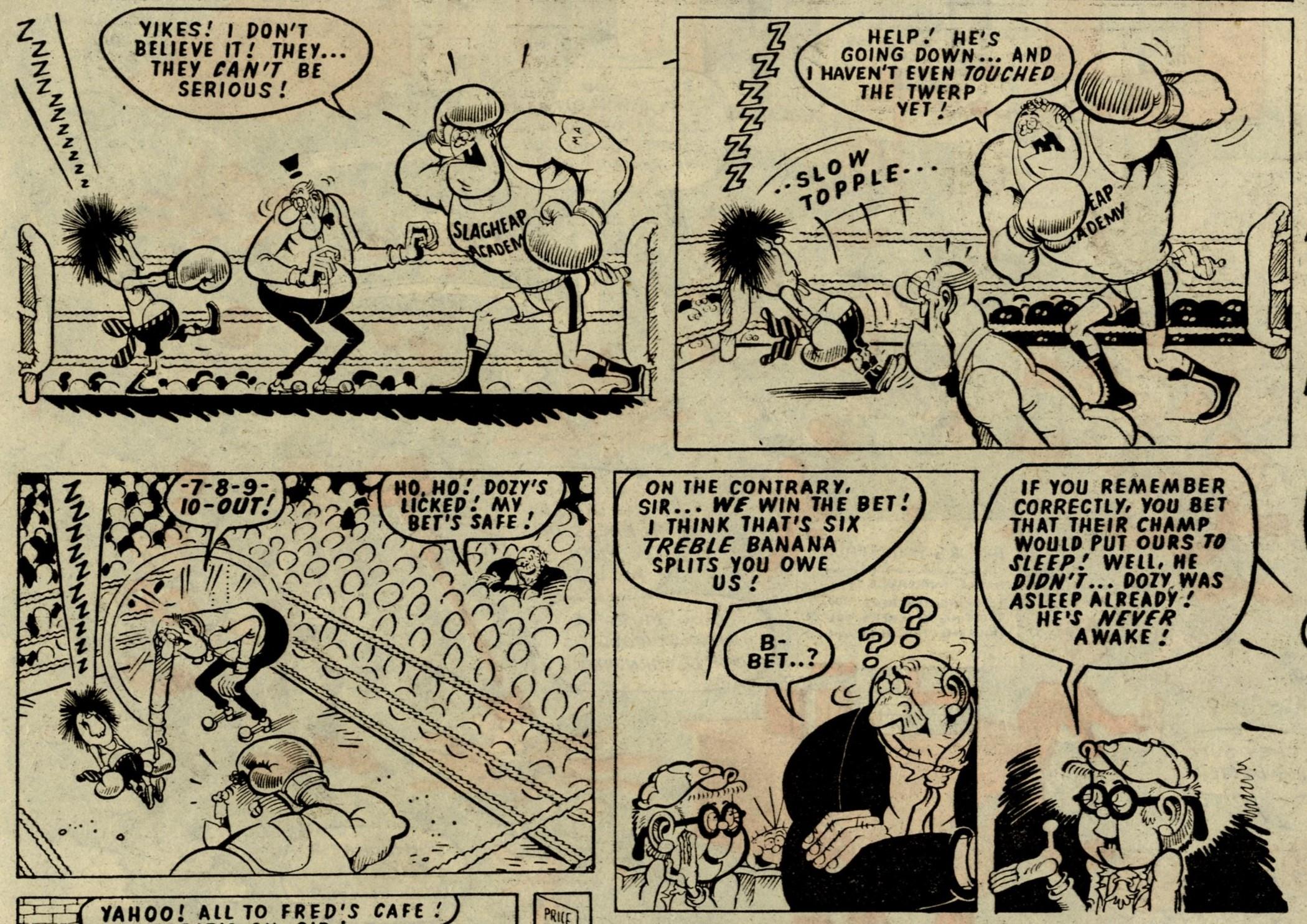The Gasworks Gang: Frank McDiarmid (artist)
