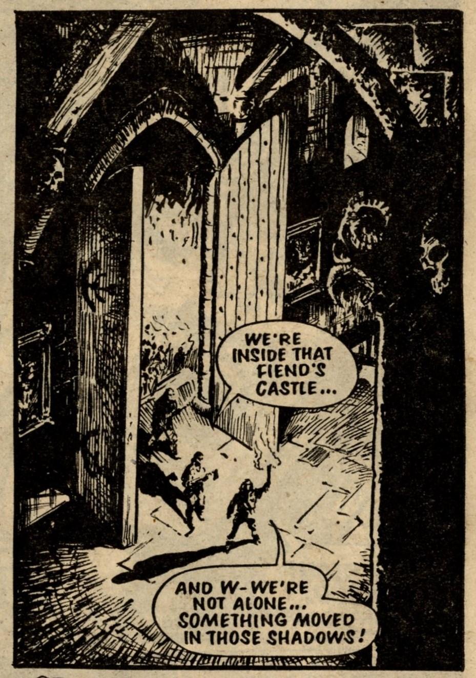 The Dracula Files: Simon Furman (writer), Eric Bradbury (artist)