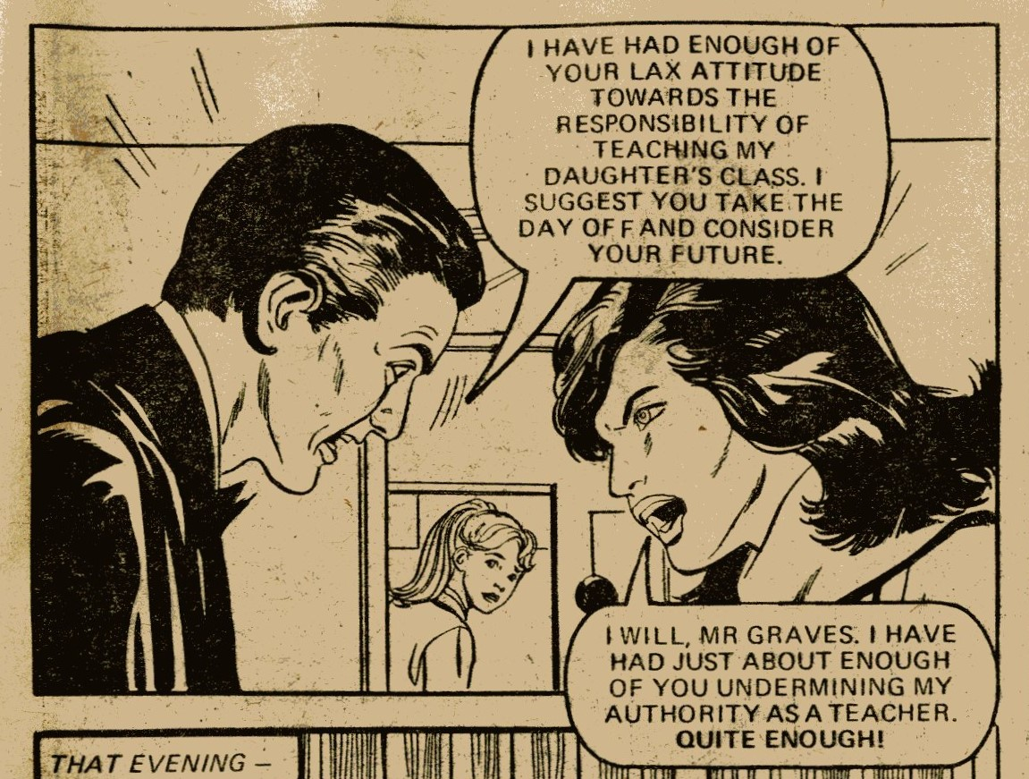 Dracula's Daughter: Mario Capaldi (artist)