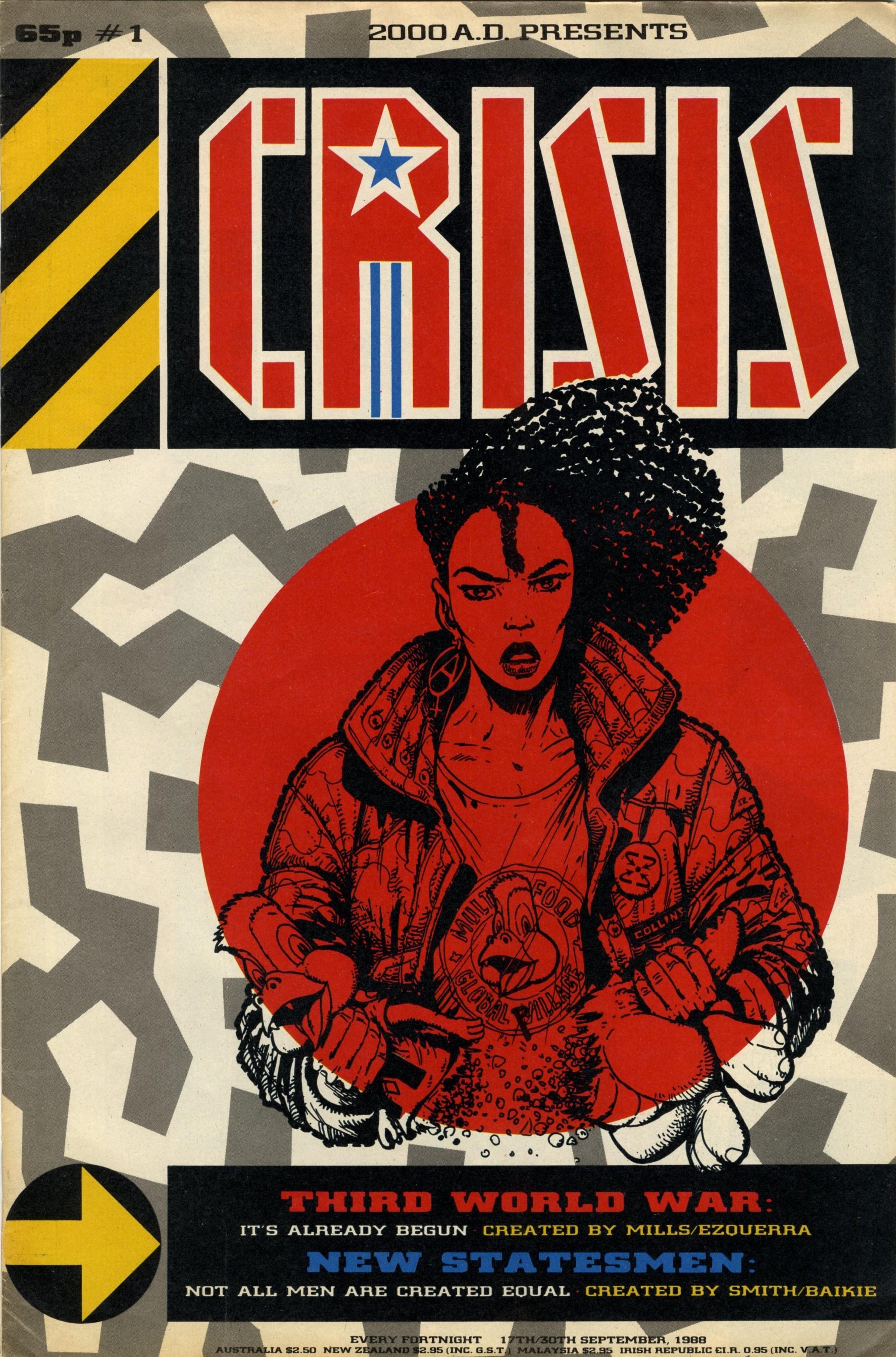Cover artwork: Carlos Ezquerra