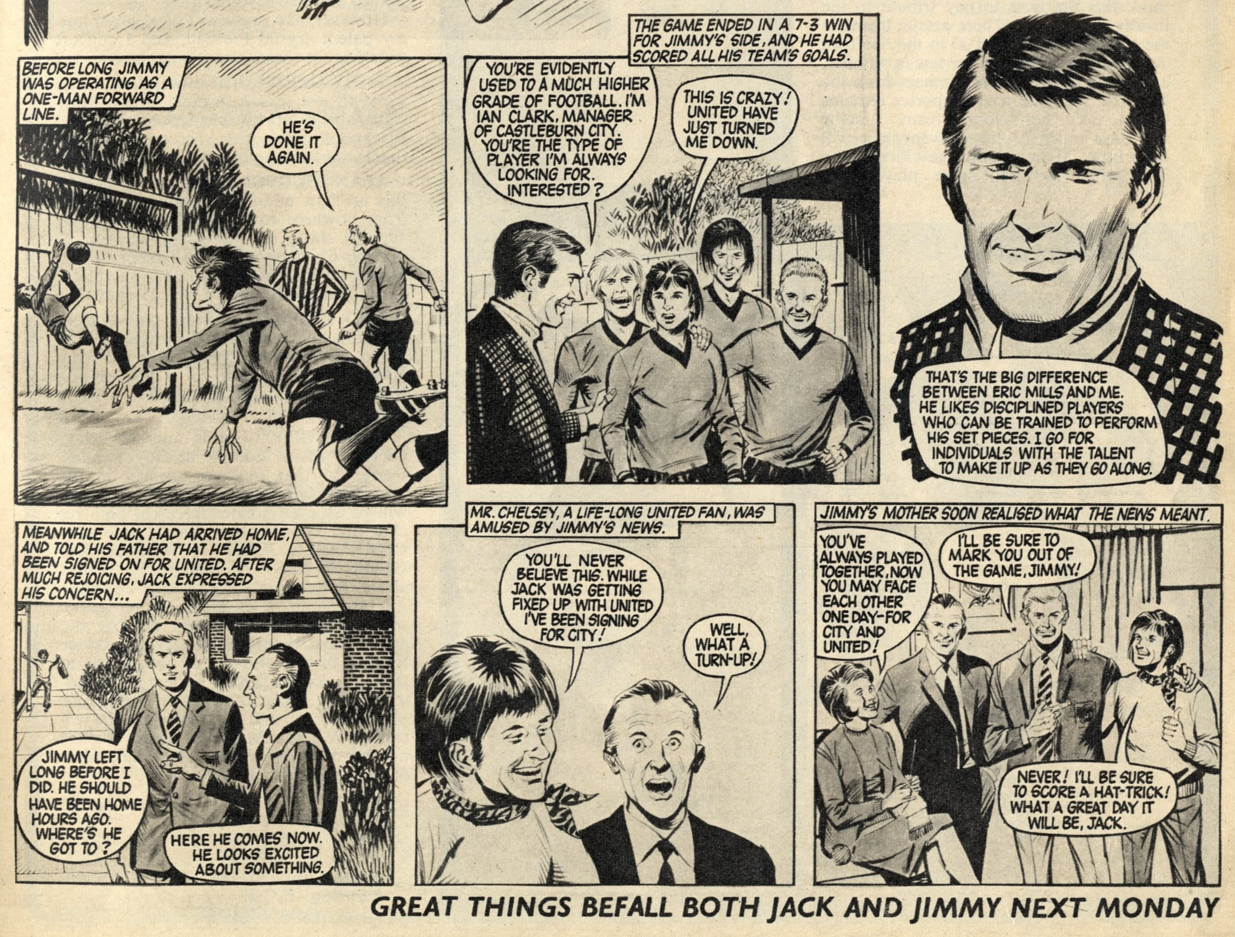 Jimmy of City: Barrie Mitchell (artist)