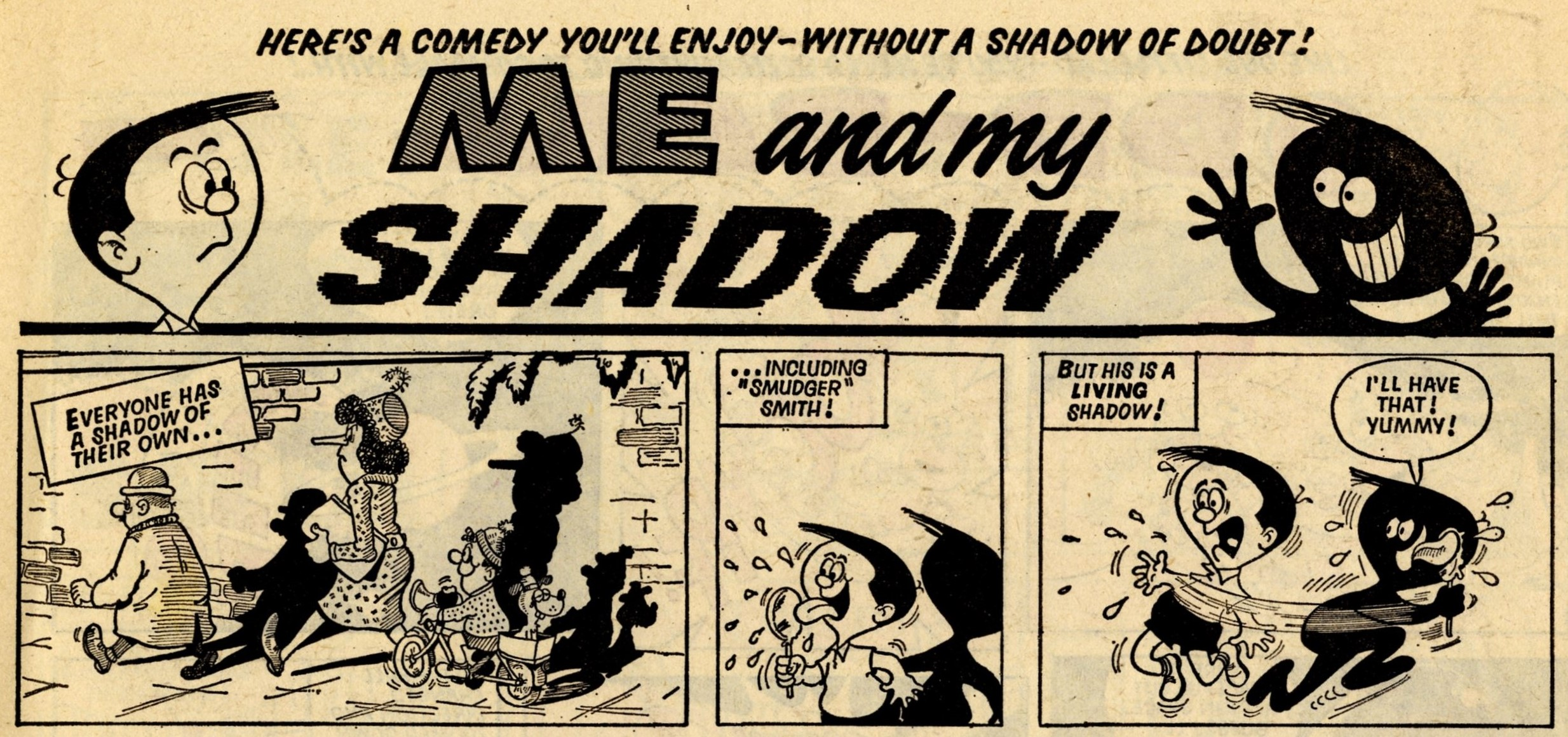 Me and My Shadow: Terry Bave (artist)