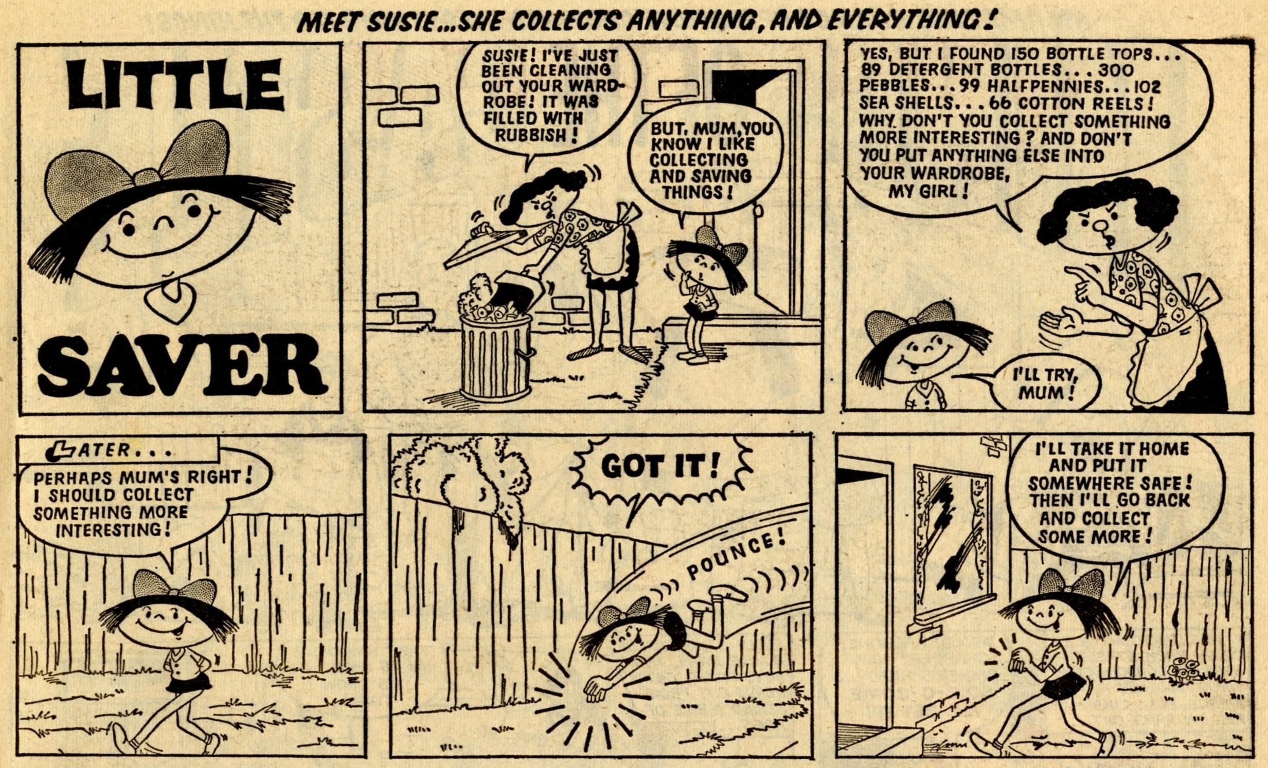 Little Saver: Terry Bave (artist)
