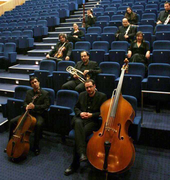 Ensemble Contemporaneus, Redondo 2010