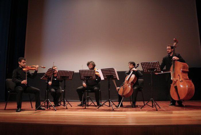 Ensemble Contemporaneus – Música Portuguesa para Cordas (Redondo, 2010)