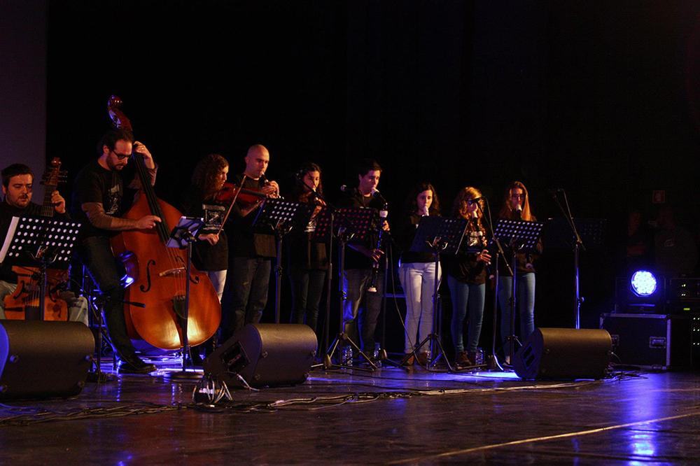 Ensemble Monte Mor, Montemor-o-Novo 2012 (© Nuno Chapa)