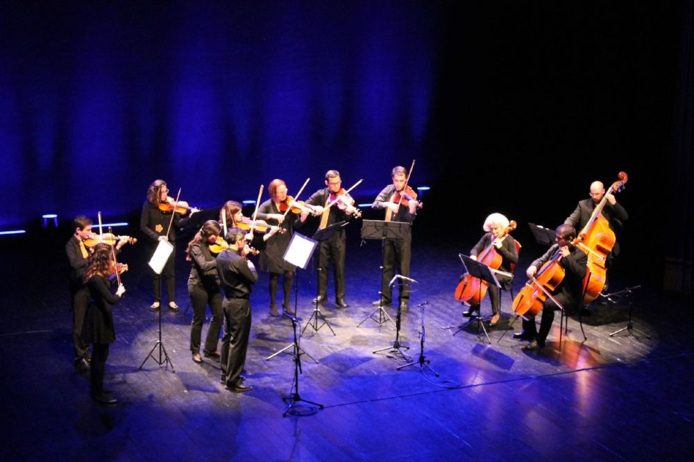 Orquestra do Alentejo – Beja 2016