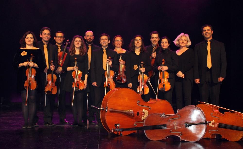 Orquestra do Alentejo, Beja 2016