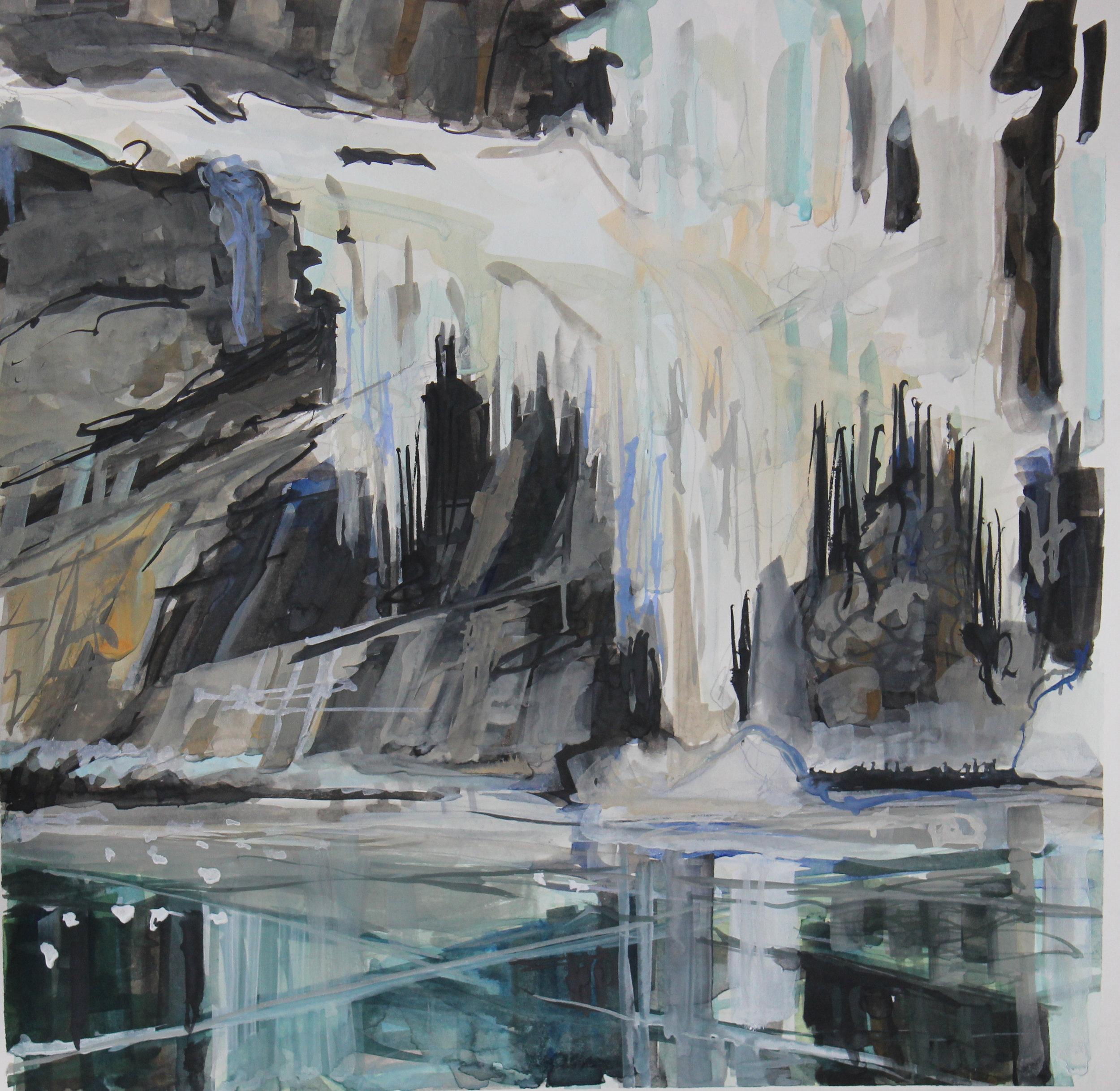 Icefall Fragile
