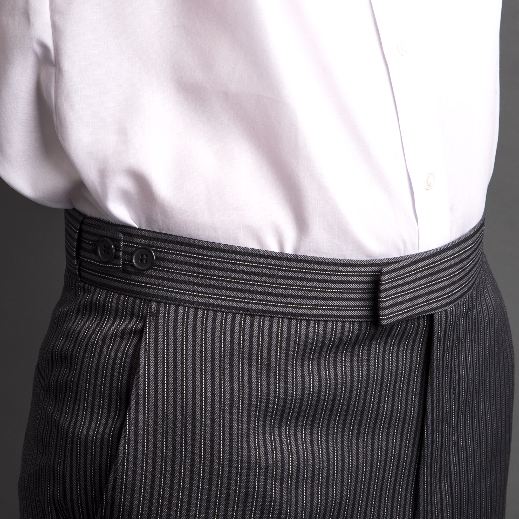 Top of Wedding Trousers Symonds of Hereford.jpg