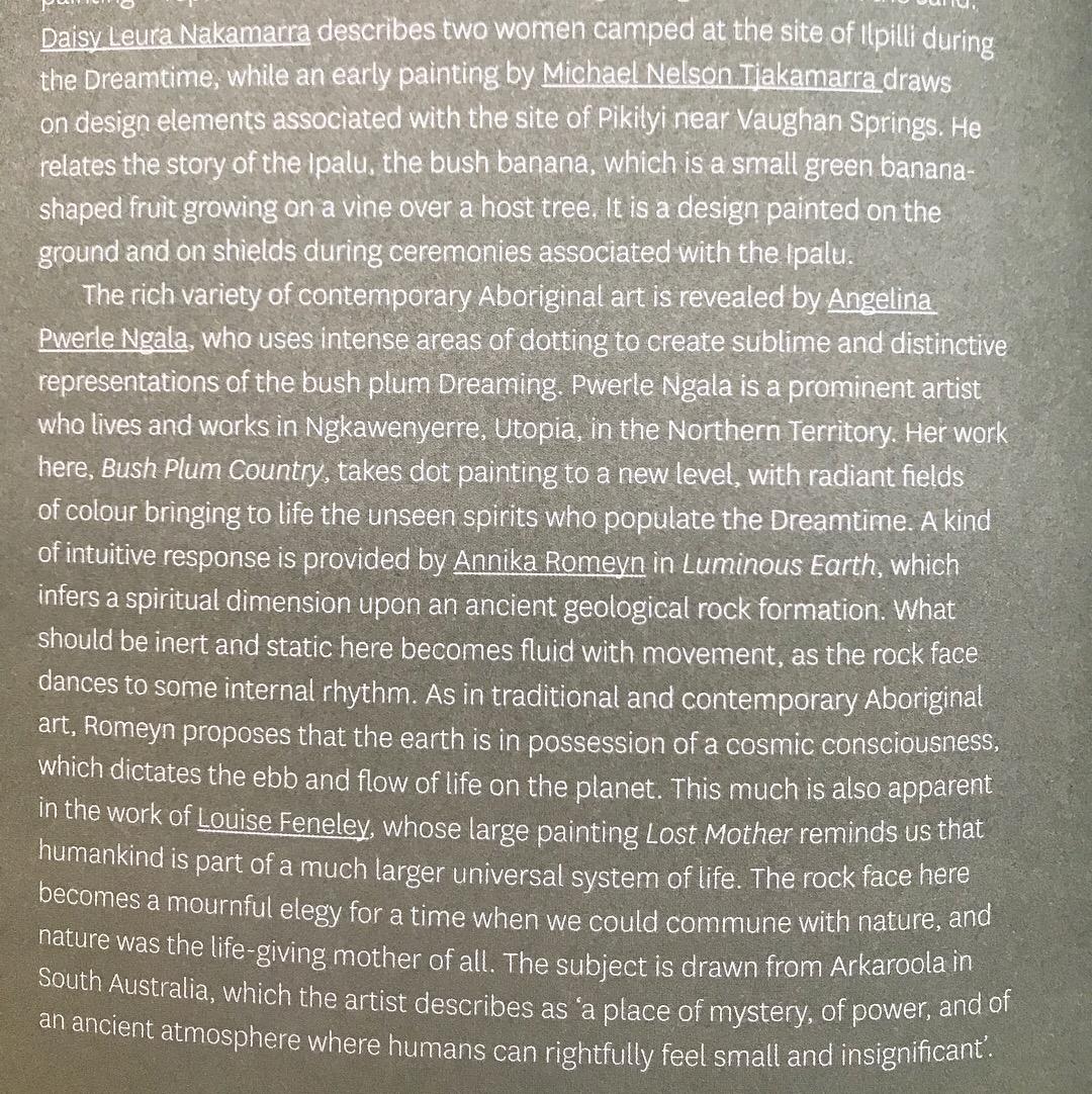 Exhibition Catalogue Essay by Simon Gregg