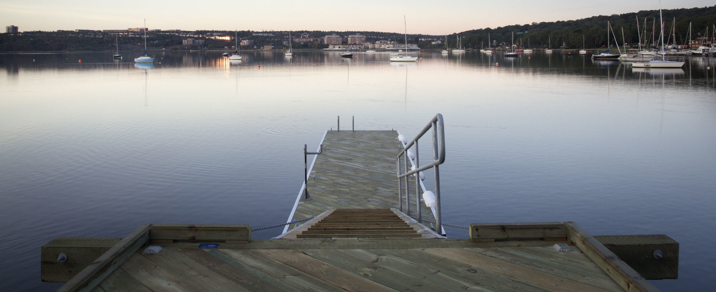 Recreational Dock Systems