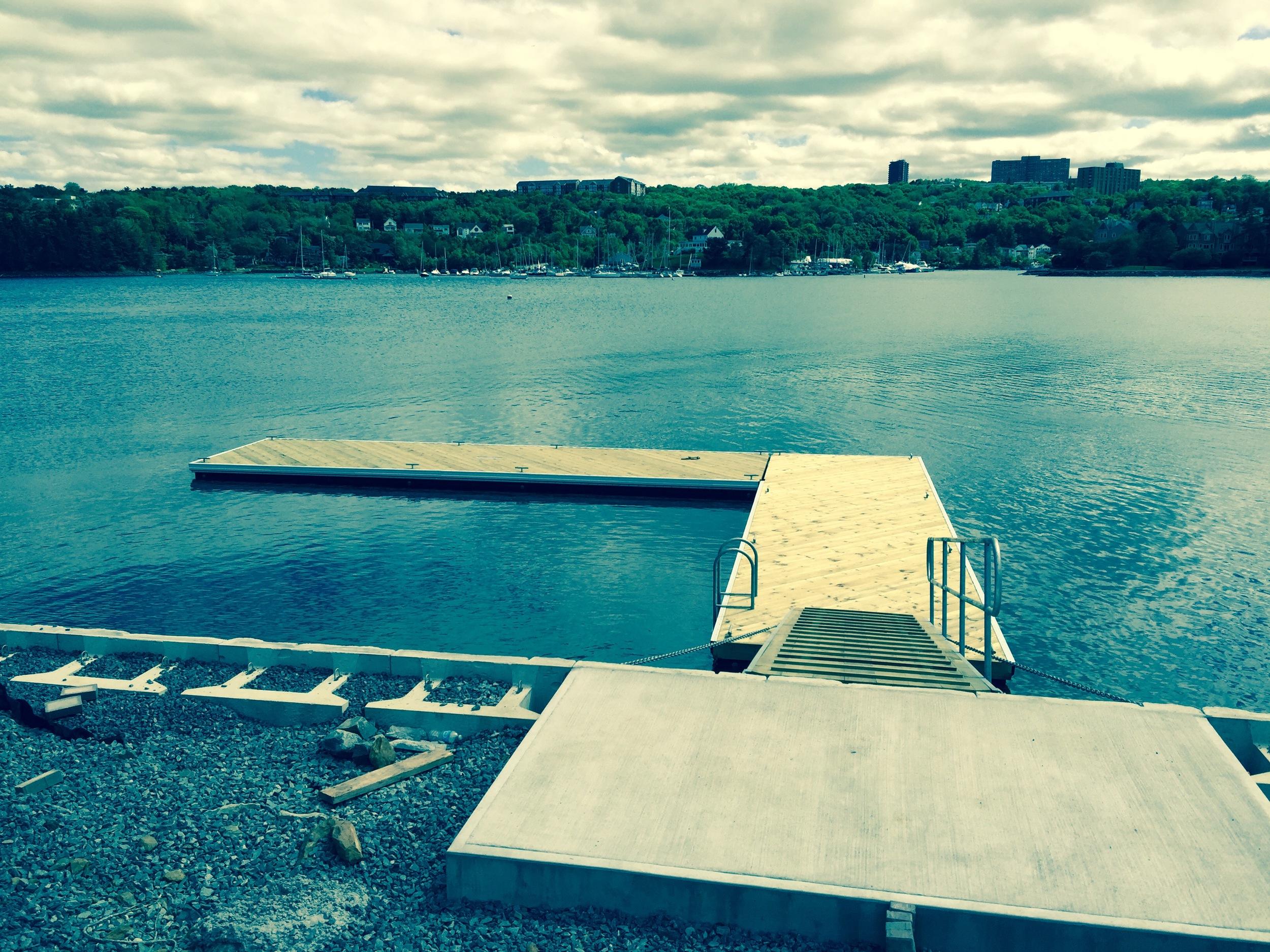 Floating Dock System, Northwest Arm, NS.jpg