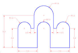 For your shop drawing submittals or concepts ideas.