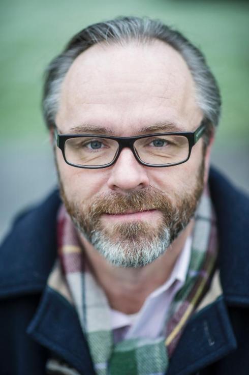 Arne Berggren - daglig leder/produsent (arne at shuuto.no)