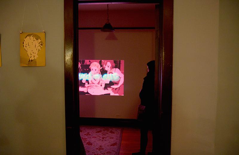 Jennifer Chan, Important Objects , 2014