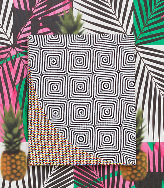 Samantha Bittman,  Untitled , Drew Broderick,  Wallpaper