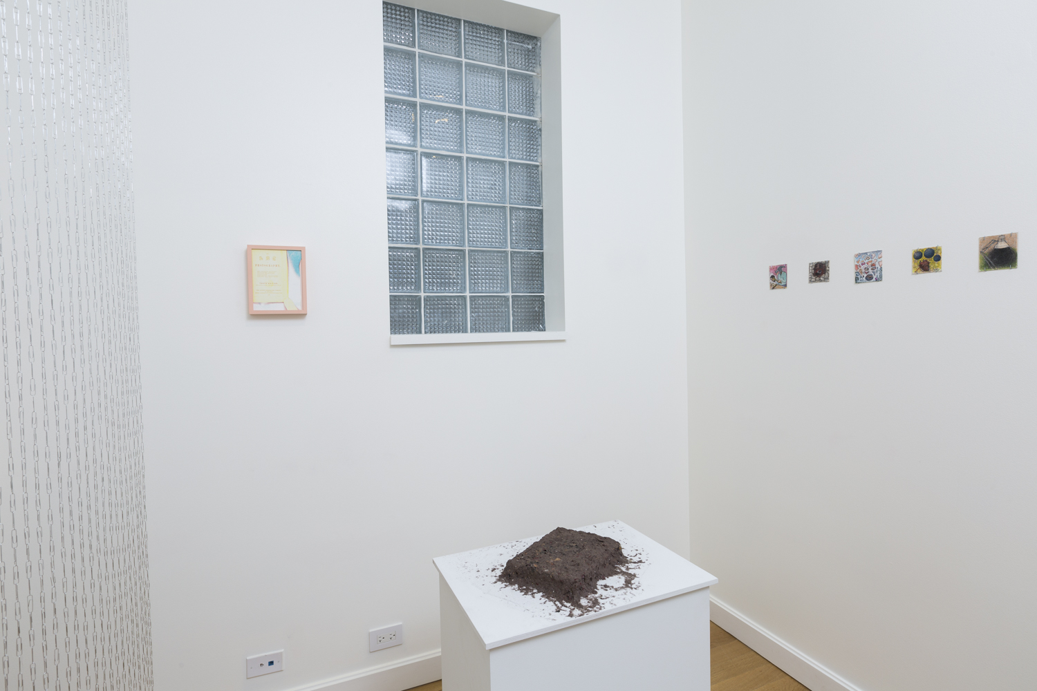 Part I Installation View