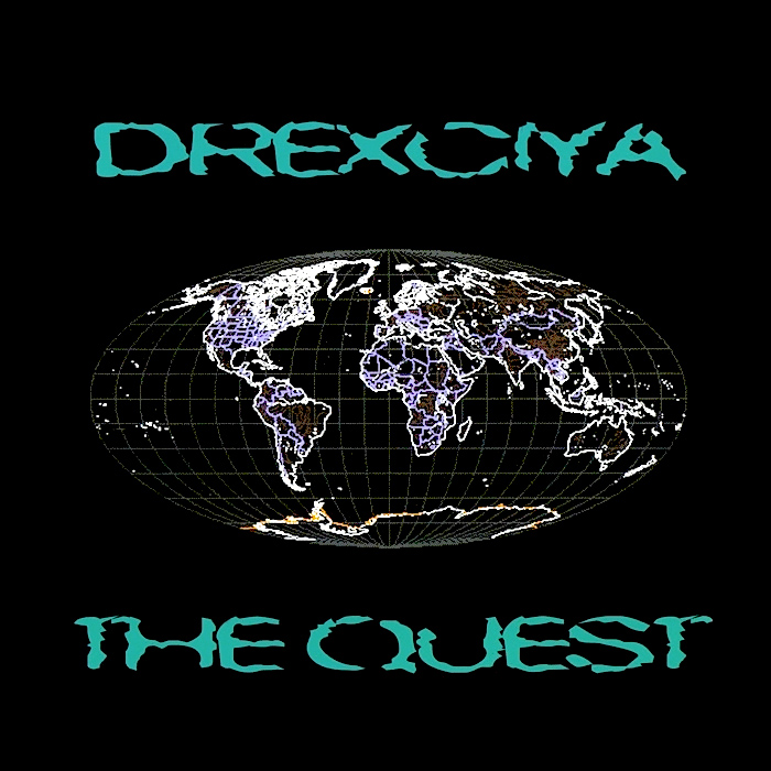 Drexciya, Selections from  The Quest  (1997)