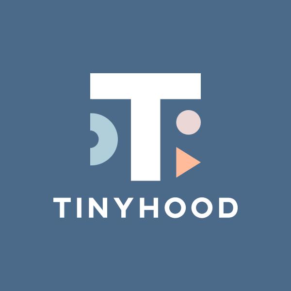 Tinyhood - Branding & Identity, Logo