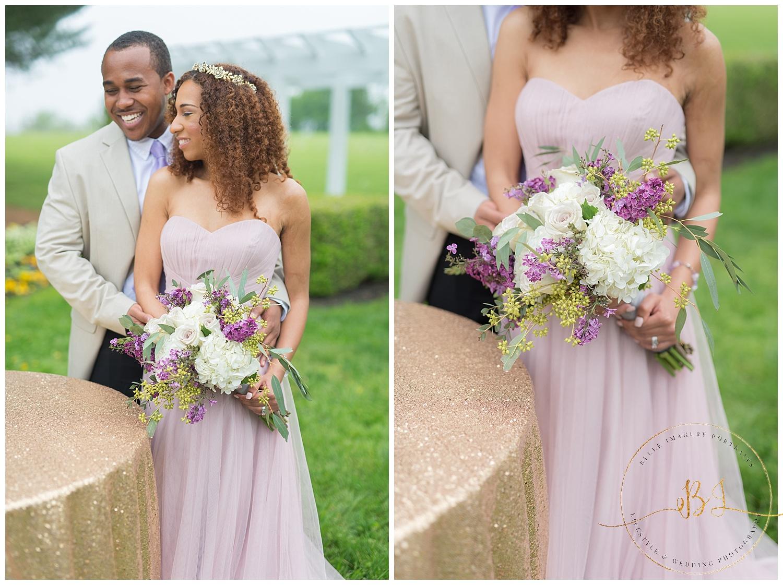 Romantic Spring Styled Shoot Inspiration | Baltimore Photographer | belleimageryportraits.com
