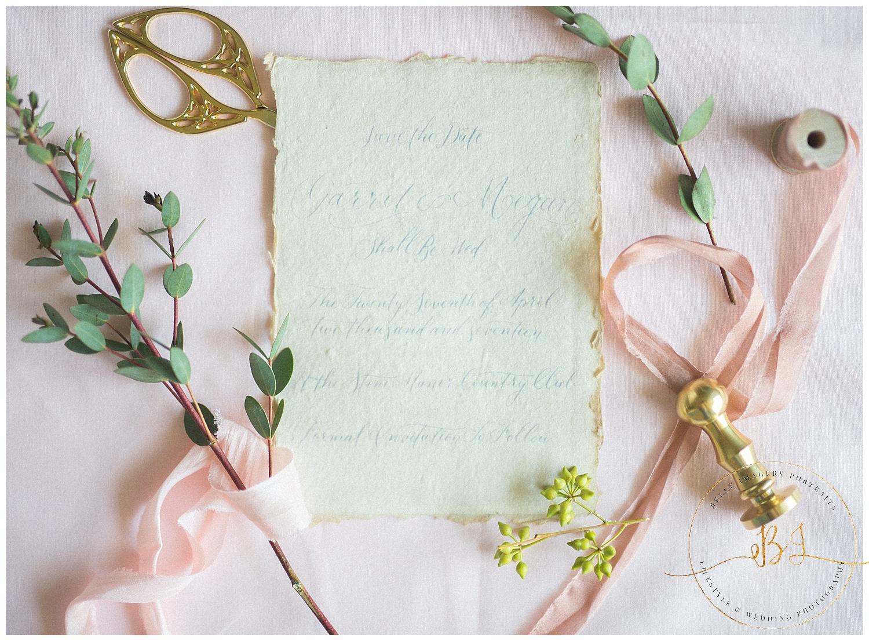 Romantic Spring Styled Shoot Inspiration | Baltimore Photographer