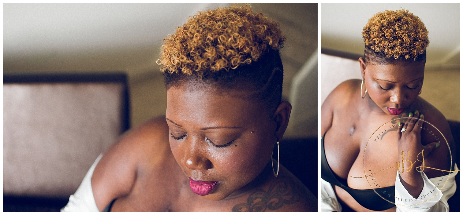 Belle P - A Breast Cancer Survivor, an inspiration to all women, and heart of gold.