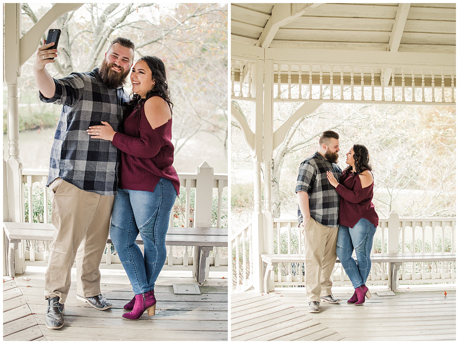 Quiet Waters Park Engagement Session Garden Styled Shoot_0213.jpg