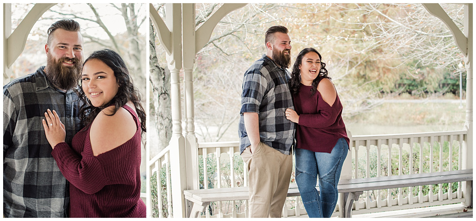 Quiet Waters Park Engagement Session Garden Styled Shoot_0214.jpg