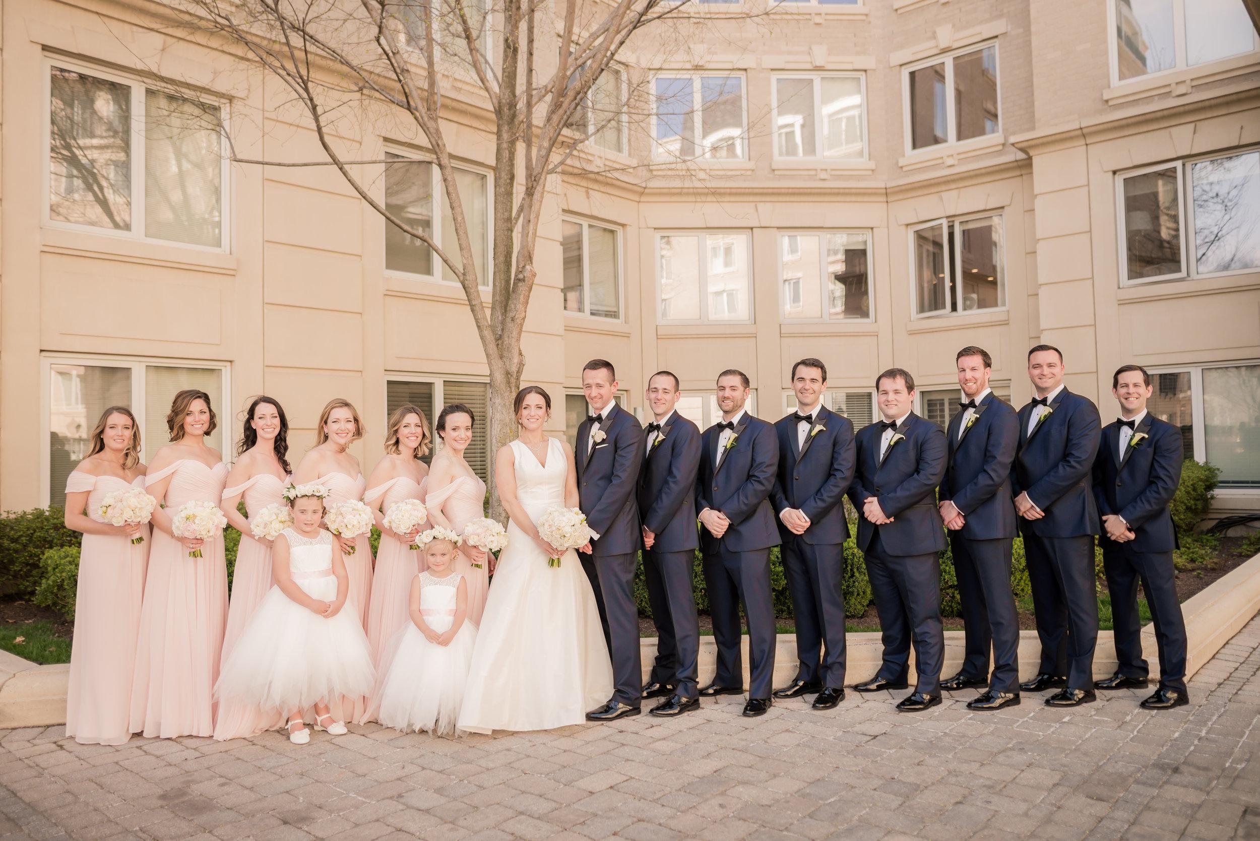 Baltimore Wedding Photographer