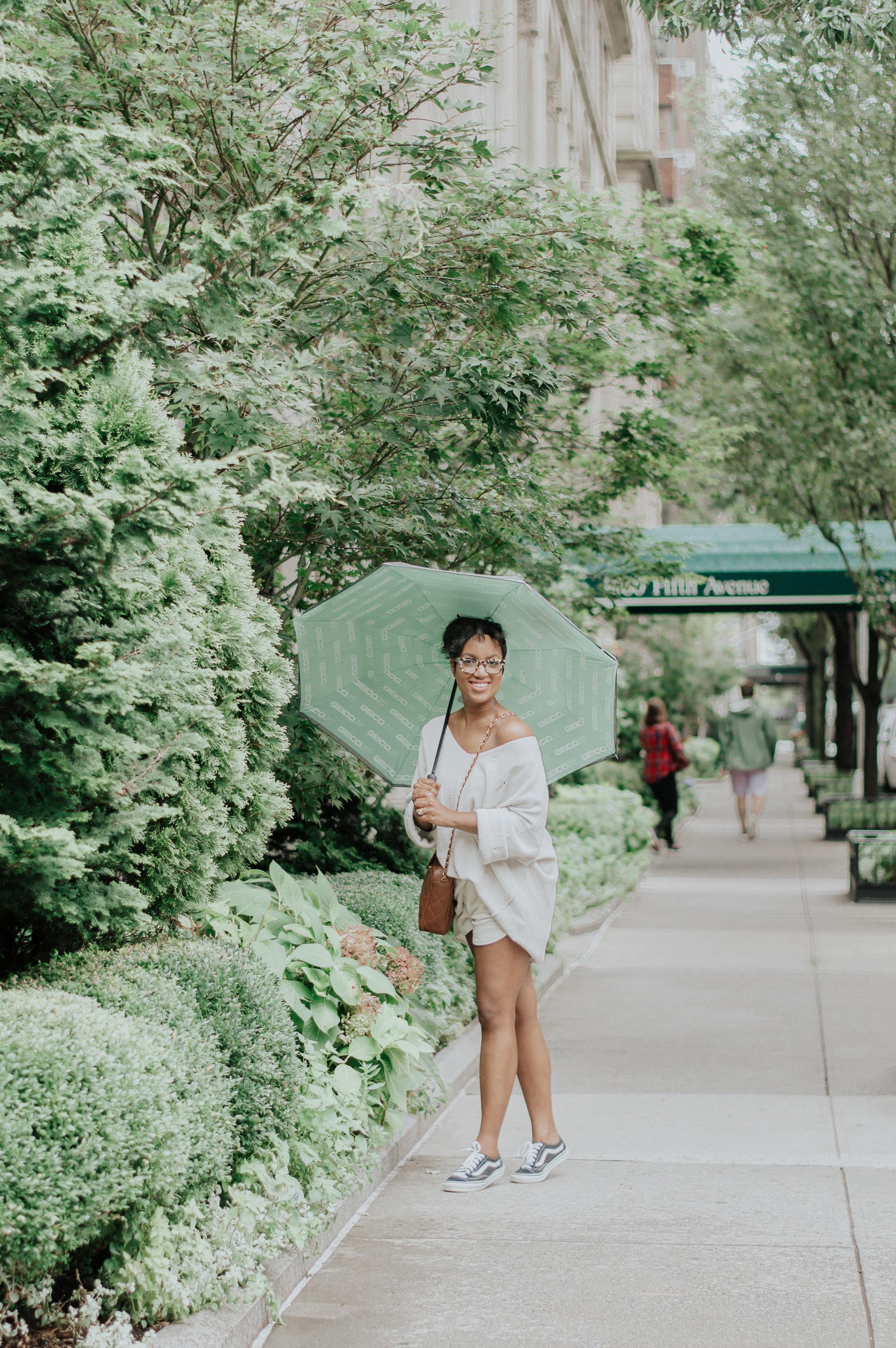 New York Blogger Photographer