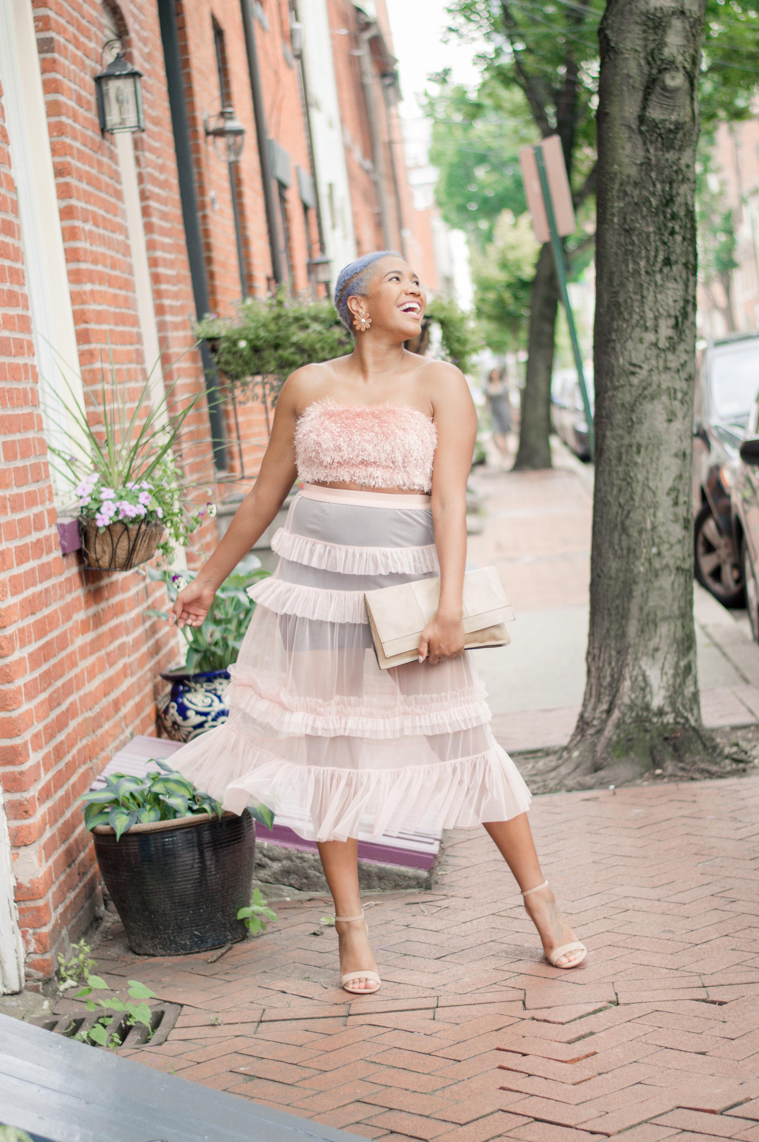 Baltimore Blogger Photographer