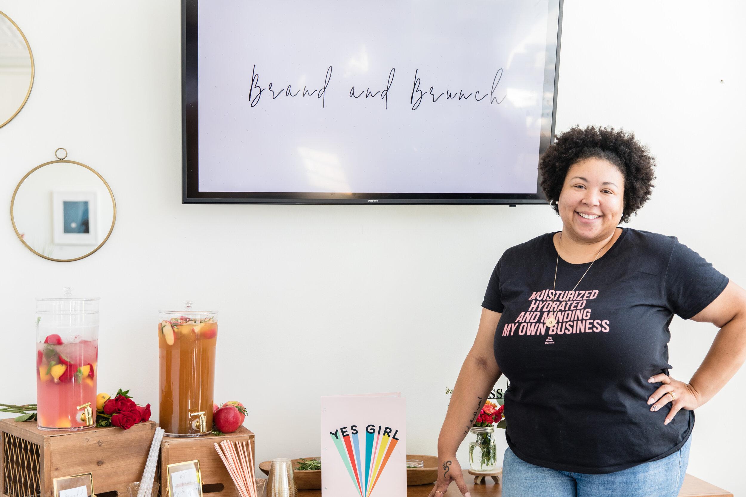 Branded Boss Social Brand and Brunch