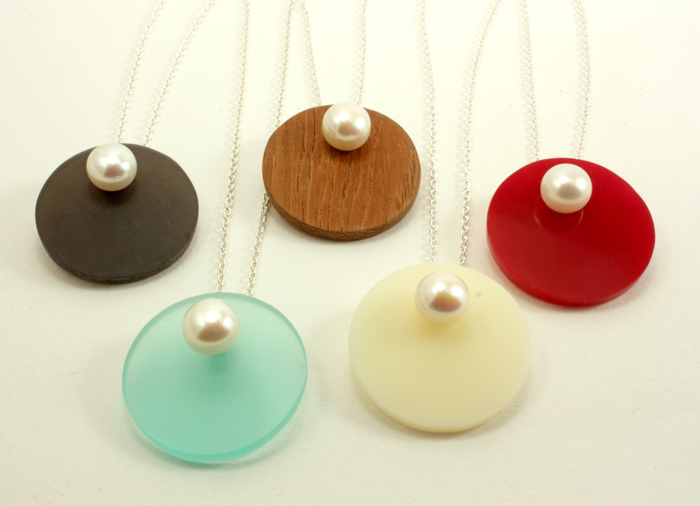 Mod, pendants