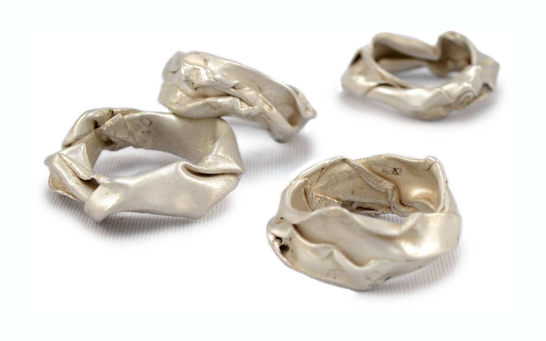 Fold, full ring