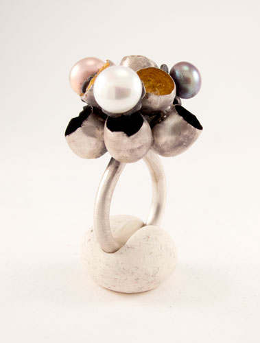 Untitled, ring