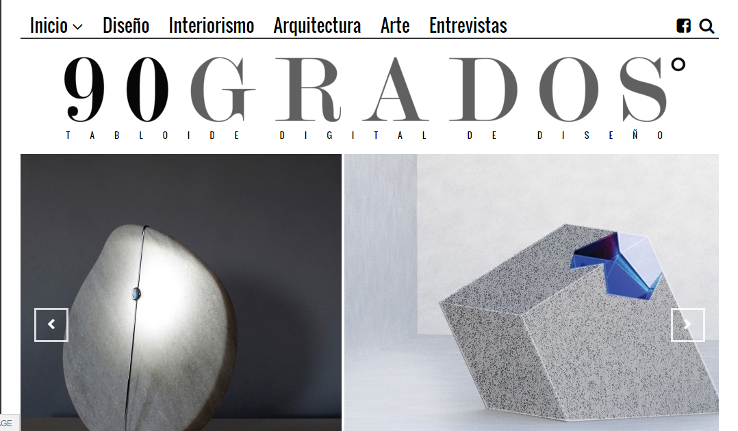 90grados.com  Emerging category win for  Eclipse  for LAMP competition. November 2015.