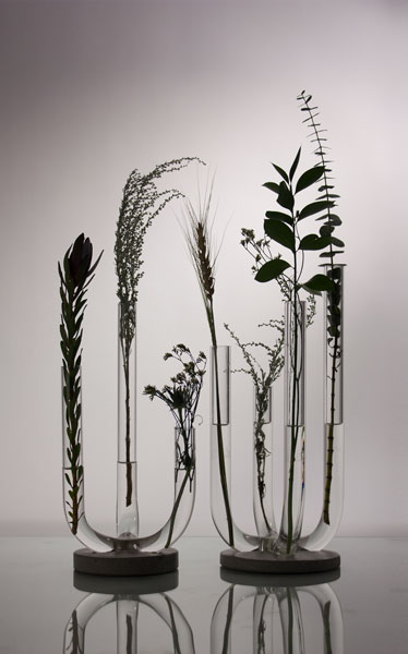 RISE 3 + RISE 4 (the way of flowers) | vases