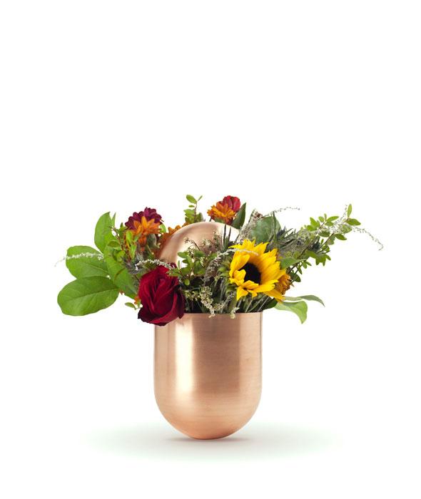 PEAK | vase