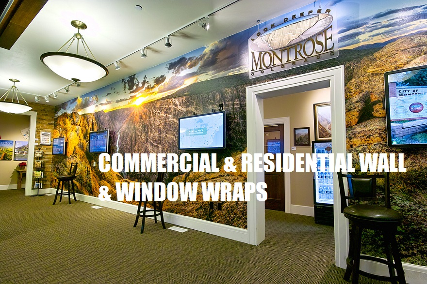 Dallas window and wall wraps 469.340.2901