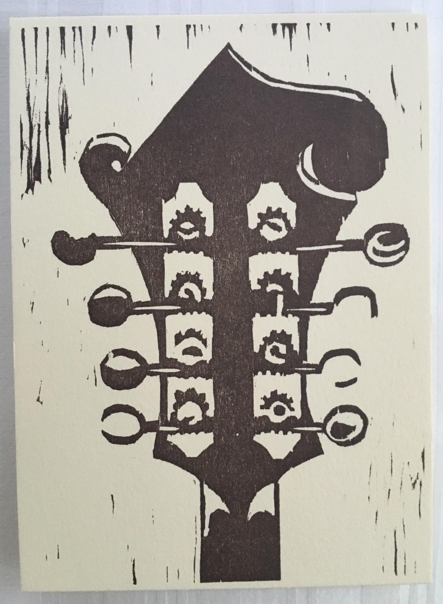Roots: Mandolin