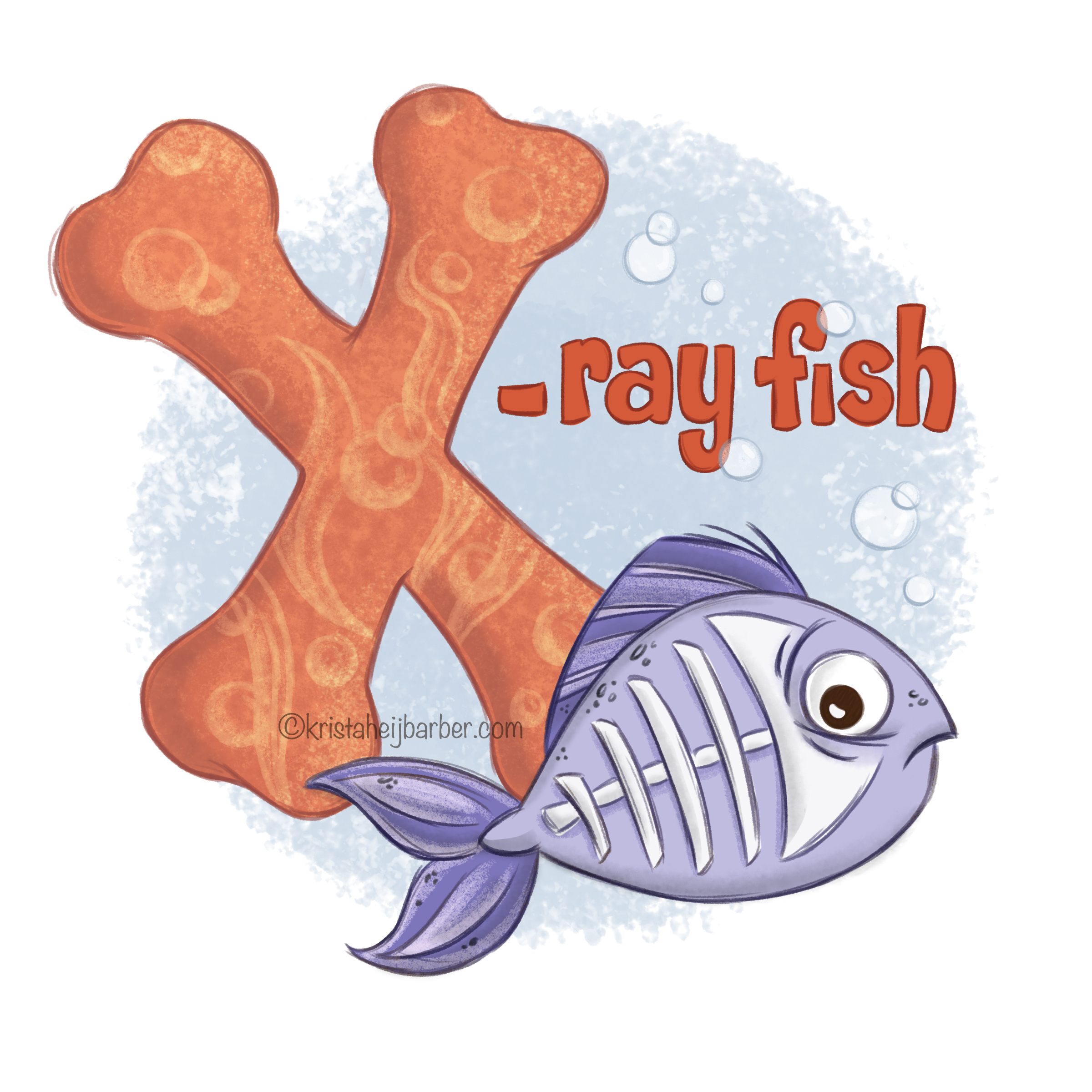 X is for xray fish-2.jpg