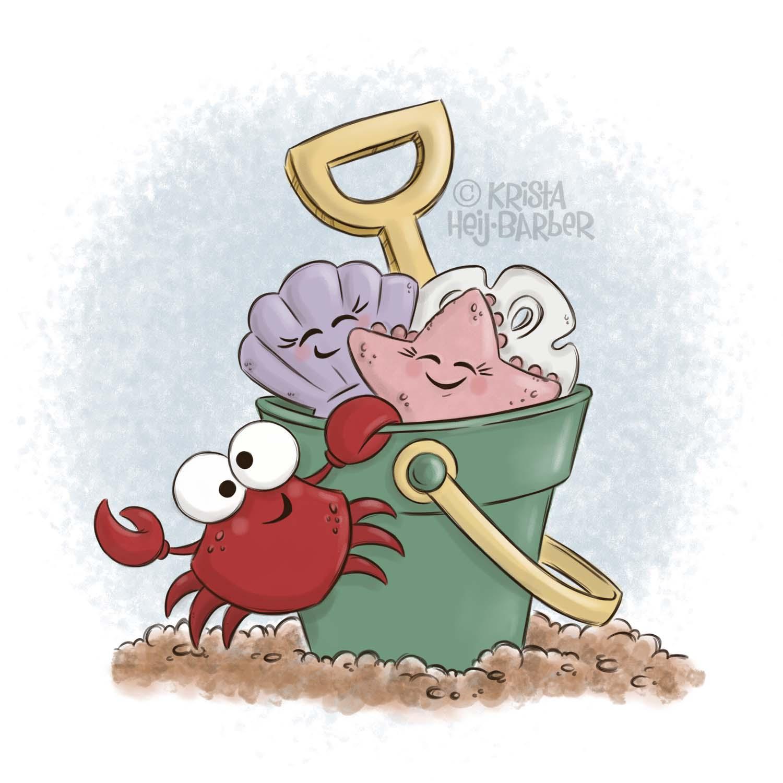 4.Sand Pail Creatures Color.jpg