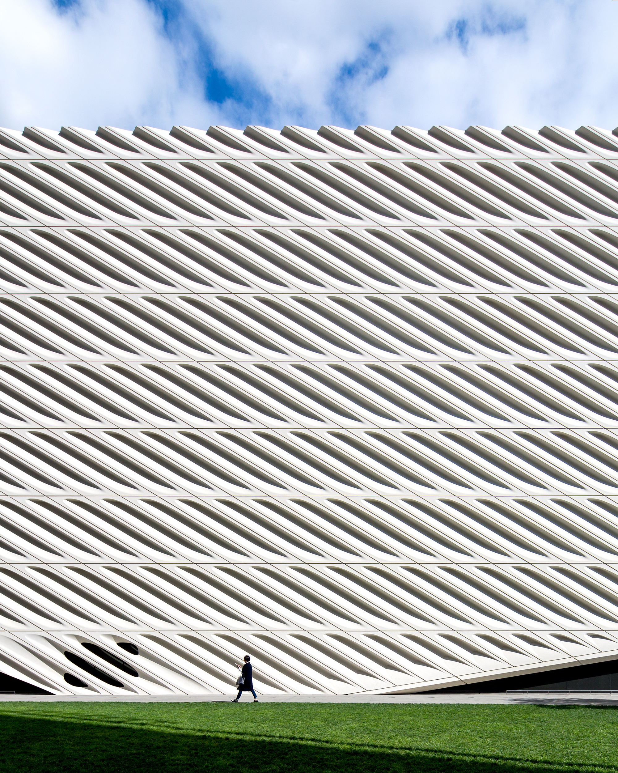 THE BROAD - diller scofidio + renfro