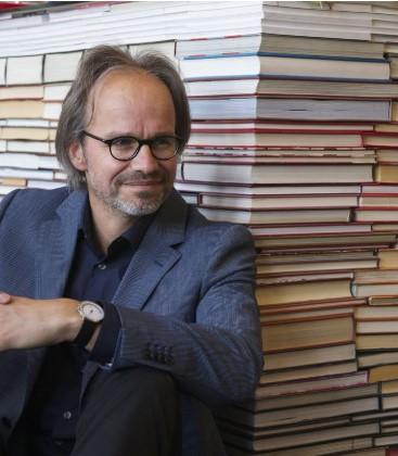 Arjan van Timmeren, MSc, PhD -