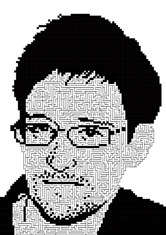 Ruben Pater, Snowden puzzel, 2015, Design my Privacy.jpg